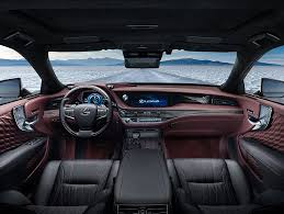 2018 lexus ls interior. beautiful 2018 prototype vehicle shown to 2018 lexus ls interior lexus