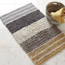 collection in striped bath rug with 118 best bathroom refresh images on home decor the company