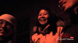 Harvard Primal Scream - Fall 2012 - YouTube