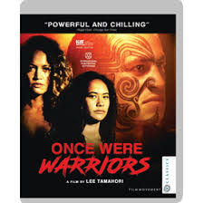 once were warriors trailers from hell once were warriors blu ray film movement classics 1994 color 1 78 widescreen 102 min street date 6 2016 39 95