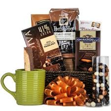 Properly stored, an opened package of ground coffee will generally stay at best quality for about 1 to 2 weeks at room temperature, assuming it has been properly stored. Peets Coffee And Godiva Chocolate And More Gift Basket Sweepstakes Ifttt Reddit Giveaways Freebi Coffee Gift Basket Coffee Gift Baskets Gourmet Gift Baskets