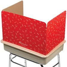 privacy dividers for students