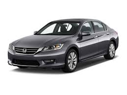 Honda Accord Sedan Review Ratings Specs Prices And Photos