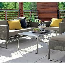 outdoor furniture crate and barrel. Crate And Barrel Outdoor Dining Chairs Furniture Sale Part 4