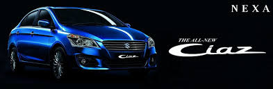 new car launches in puneMaruti Ciaz 2017 Price Launch and Features  Nexa Pune