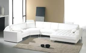 click clack faux leather sofa bed pillows white ebay serene venice