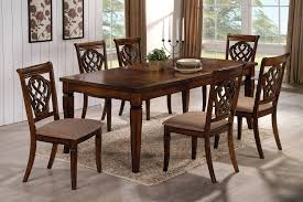 dining table set with leaf. More Views ? Dining Table Set With Leaf