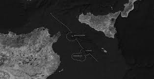 The Invisible Wall Of Lampedusa Landscaping Europes Outer Frontier