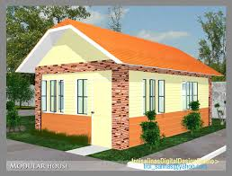 Small Picture Simple Affordable House Designs Philippines Elegant Small