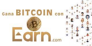Resultado de imagen de earn.com