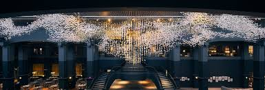 george singer modern chandeliers and lighting installations zephyr photo 6 georgesinger co uk