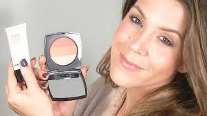 how to apply makeup powder solution for how to for dummies the key to your 40s