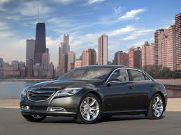 Chrysler Sebring is over (vehicles, 2011, sedan, AWD) - Chrysler ...