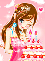 Image result for happy 9 birthday girl