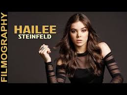 Hailee Steinfeld Filmography Through The Years Before And Now