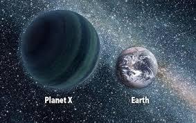 Resultado de imagem para planeta x fotos