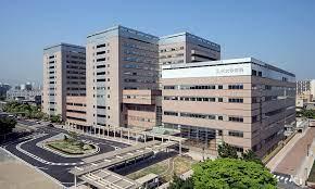 九 大 病院