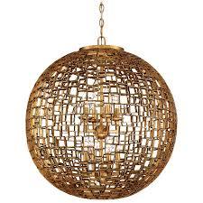 abbondanza 8 light chandelier