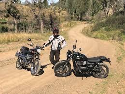 triumph street scrambler review motorbike writer