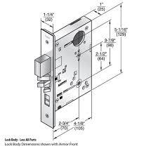 schlage commercial locks. Schlage Commercial Locks