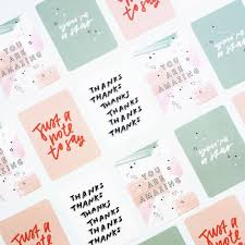 the paper bunny personalised gift cards