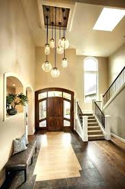 modern foyer chandeliers modern foyer chandelier best ideas on entryway with regard to house designs lighting modern foyer chandelier modern large foyer