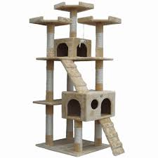 Cat Tree Condo Furniture \u2013 Pet Clever