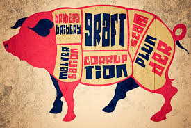 Image result for congress pork barrel