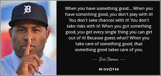 Eric Thomas Quotes Custom 48 QUOTES BY ERIC THOMAS [PAGE 48] AZ Quotes