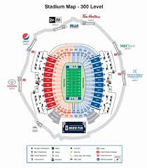 Suntrust Park Seating Chart With Rows 28 Skillful Metlife Stadium Seating Chart Seat View