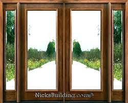 commercial exterior double doors. Entry Doors With Glass Double Front Door Commercial Exterior