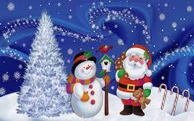 Christmas Wallpapers ...