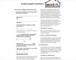 The document therefore can serve as a guideline for the. 12 Agent Contract Examples Samples Pdf Doc Examples