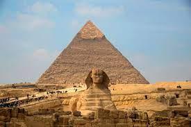 مصر بعيون جديدة... وزارة السياحة المصرية تطلق حملة عالمية عبر CNN - CNN  Arabic