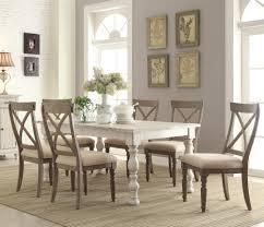 white farm table. Full Size Of Chair Grey Dining Chairs Farm Style Table Farmhouse Set White Kitchen