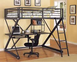 loft beds twin rodeo bed with desk storage and trundle 135