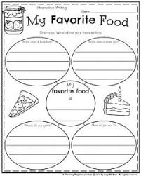 spring writing prompts for first grade foods spring writing prompts for first grade