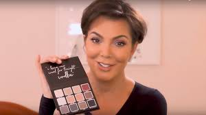 kris jenner kylie cosmetics you video