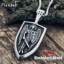 medals archangel saint vatican