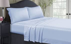 100 percent egyptian cotton sheets. Plain Sheets Egyptian Cotton Sheets Vs Sateen On 100 Percent Overstockcom