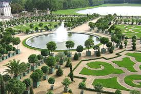 Small Picture The 40 Year Garden The Making of 1976 Acres of Versailles Curbed
