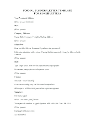 Two Page Cover Letters Cover Letter Page Format Two Page Cover Letter Cover Letter Sample