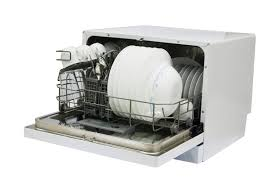 Small Dish Washer Apartment Size Countertop Dishwasher Reviews Small Space Project