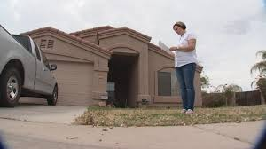 West Valley Homeowner Claims Hoa Has Gone Wild 3tv Cbs 5