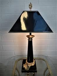 3 Way Light Lamp Iconic Mariner Lamp Gold Rope And Tassel 3 Way Lighting