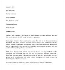 sample consulting cover letter 9 download free documents in pdf within cover letter consulting cover letter sales consultant