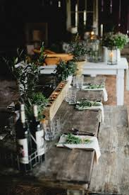 Amazing Ideas Rustic Table Settings Beautiful Decoration 98