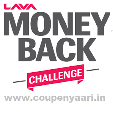 money back challenge selected handset inside list lava money back challenge selected handset inside list