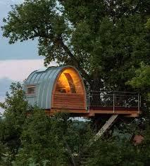 modern tree house plans. Modern Tree House Plans U