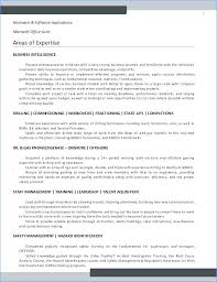 A Great Resume Example Great Resume Examples Samples Of Great ...